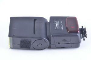Flash Metz Mecablitz 44AF-4N - Para Nikon