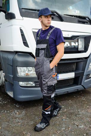 Комбенізон робочий комбенизон штани спец одяг роба одяг для роботи