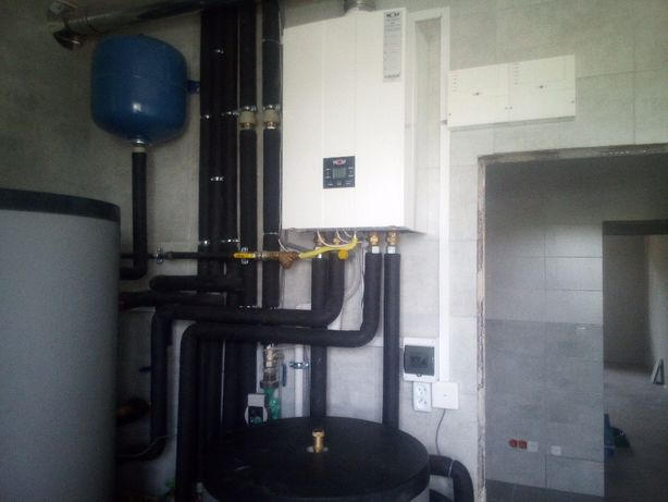 Skarżysko kotły gazowe hydraulik-express montaż serwis awarie gaz itp
