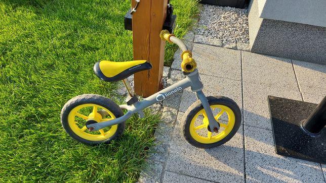 Rowerek biegowy Lionelo