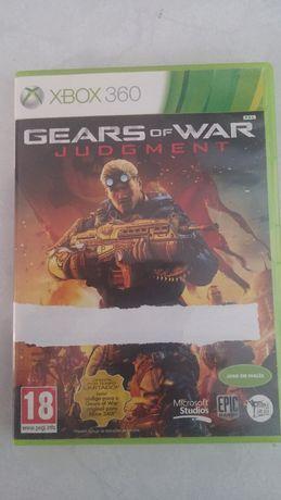 Jogo X-BOX 360 Gears of War (Judgement)