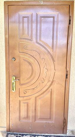 Двери бронированные влагостойкие
