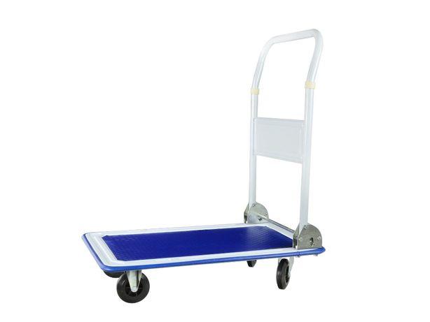 Sprzedam wózek platformowy 150kg