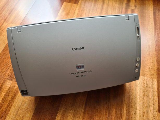 Scanner Canon imageFORMULA DR-C120