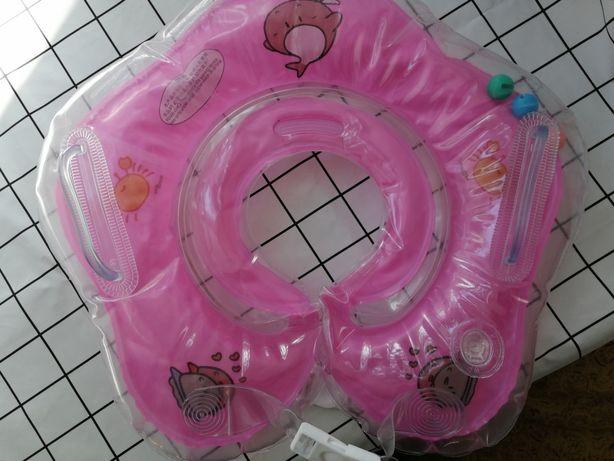 Детский круг для купания\ Дитячій круг для купання