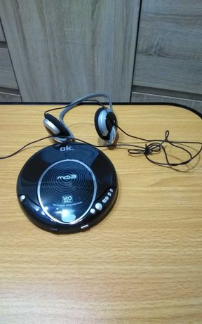Ok. MP3 120 sek Anti-Skip Protection