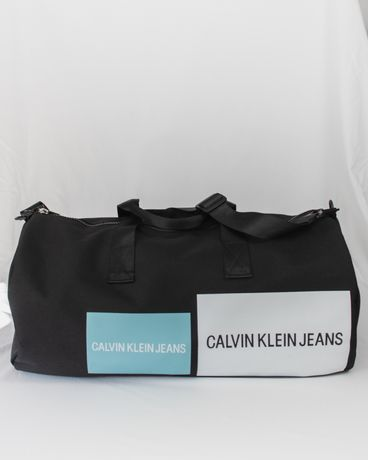 Сумка дорожная Calvin Klein  спортивная