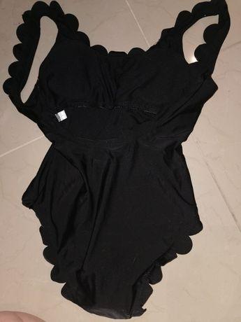 Jednoczęściowy kostium kąpielowy