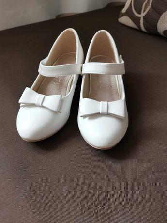 Sprzedam buty komunijne dla dziewczynki