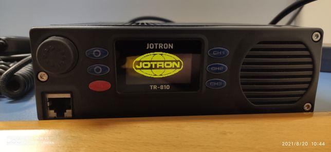 Радиостанция JOTRON TR-810