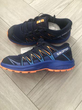 Кросівки SOLOMON