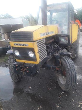 Traktor URSUS 1222