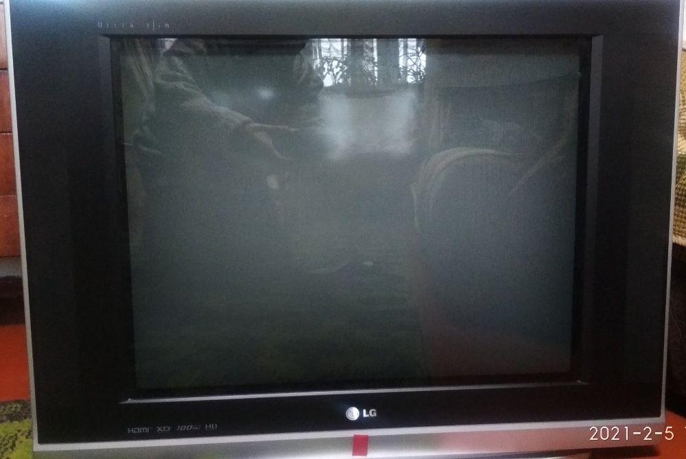 """Телевизор 29"""" LG Ultra Slim 29FS7RNX c плоским экраном Киев - изображение 1"""