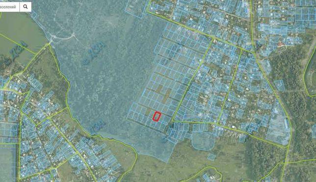 Земельный участок район  Телецентра