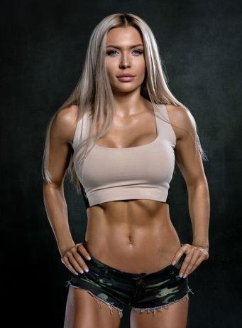 Екатерина Усманова Антицеллюлит, Интенсив, Идеальная попа
