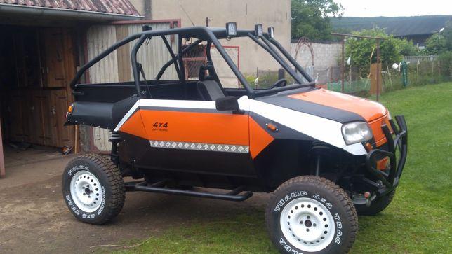 Buggy 4x4 1800ccm