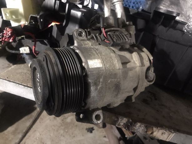 Компрессор кондиционера Mercedes ML W166,GL X166 авто розборка