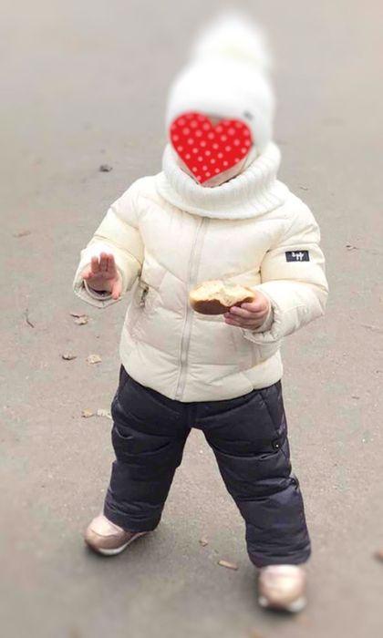 Костюм зимний Софиевская Борщаговка - изображение 1
