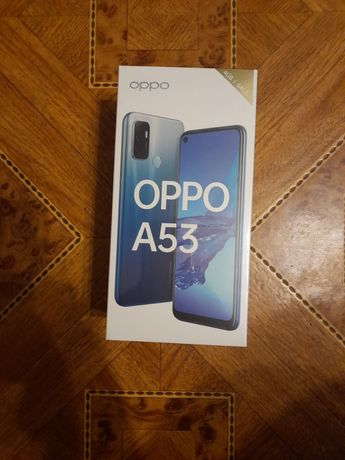 OPPO A53 czarny 64 GB