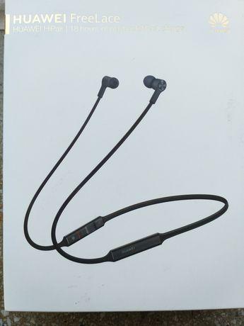Słuchawki bezprzewodowe douszne Huawei