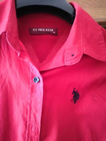 Жіноча  рубашка  розмір М