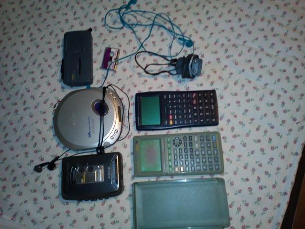Lote aparelhos,lote ou separado