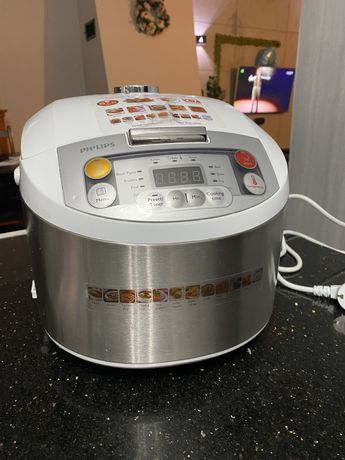 Kombajn do gotowania Multicooker philips