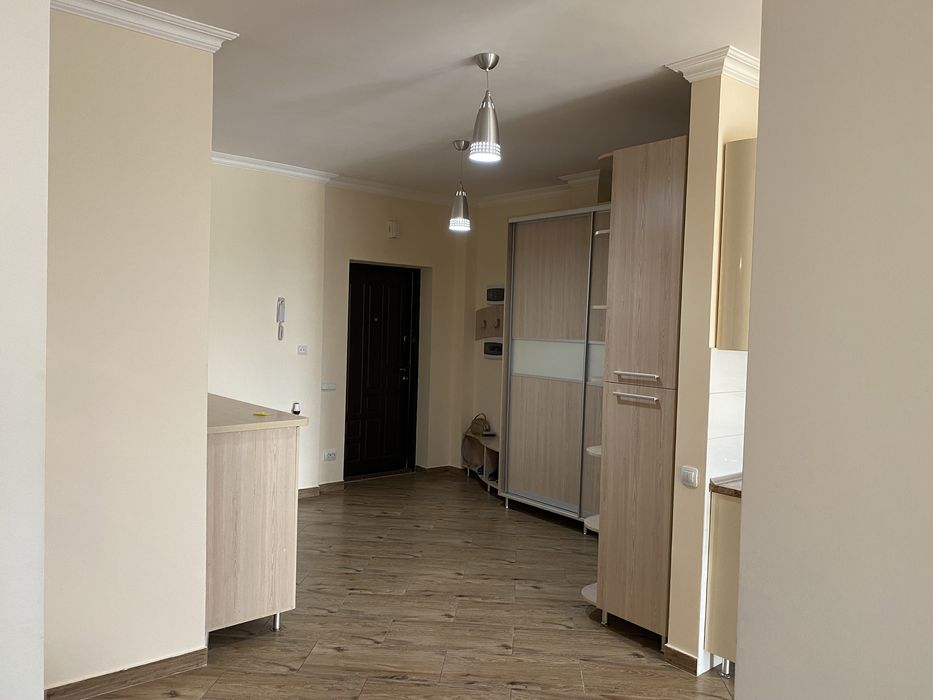 Затишні апартаменти-1