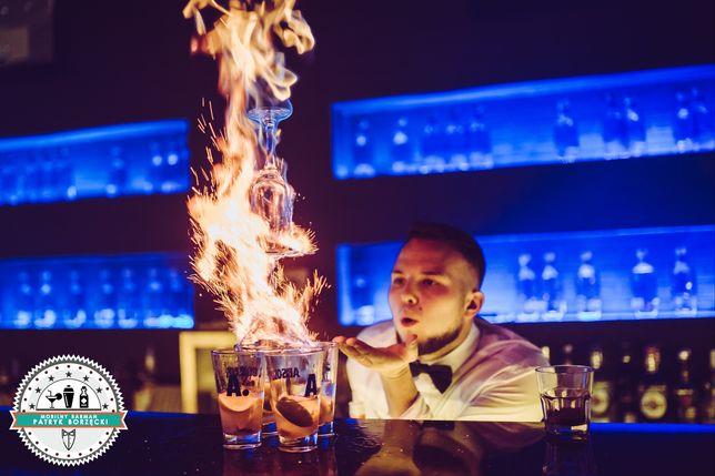 Barman na Wesele / Weselny Drink Bar