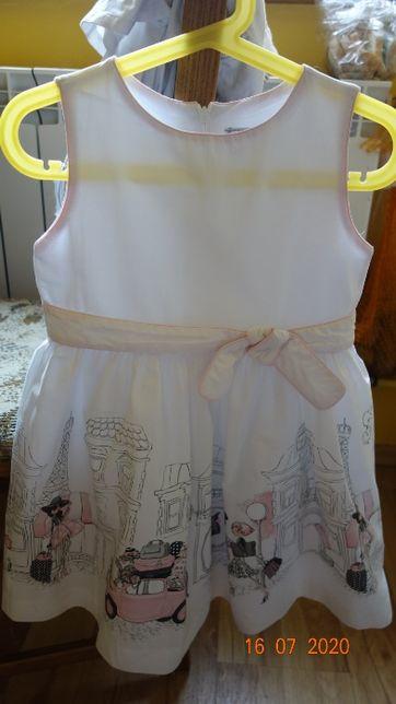 Sukienka Mayoral rozmiar 116