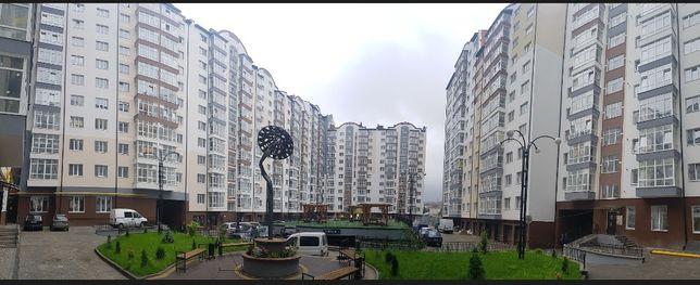 Найкраща 2х кім в центрі Ів-Франківська!
