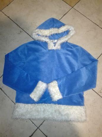 Bluza Mikołajka