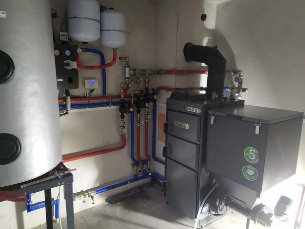 Hydraulik - monter instalacji sanitarnych