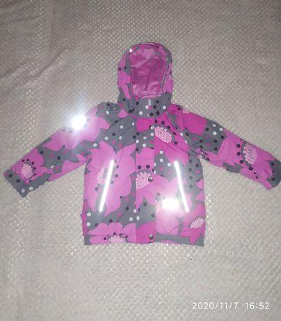 Демисезонная куртка Lenne