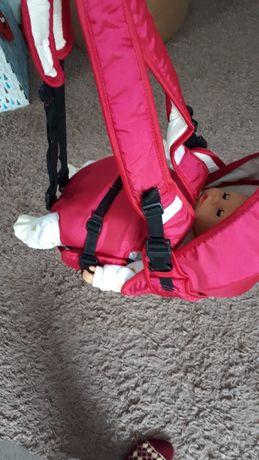 Слинг рюкзак кенгуру для новорожденых