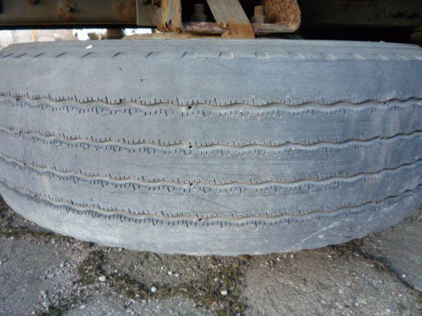 Opona 265/70 R 19,5 Michelin