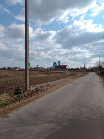 Продам 2 шикарных участка с Прилиманское Овидиопольский р-н
