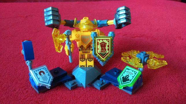 LEGO Nexo Knights 70336 Axl