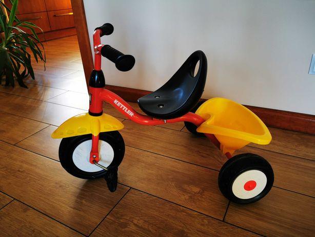 KETTLER rowerek dziecięcy