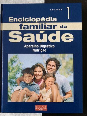 Enciclopédia Familiar da Saúde