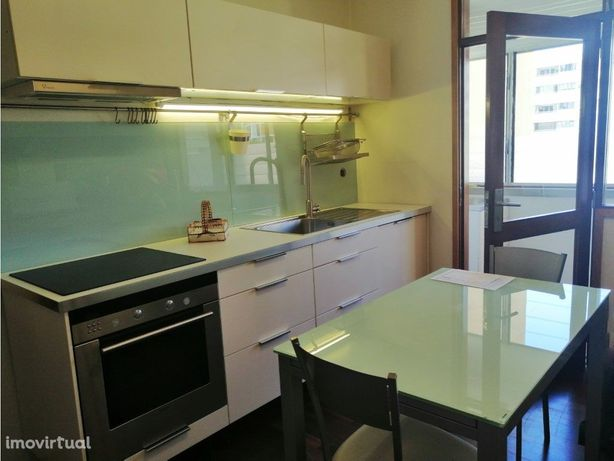 Arrendamento| Apartamento T2 Ramalde/Santa Luzia