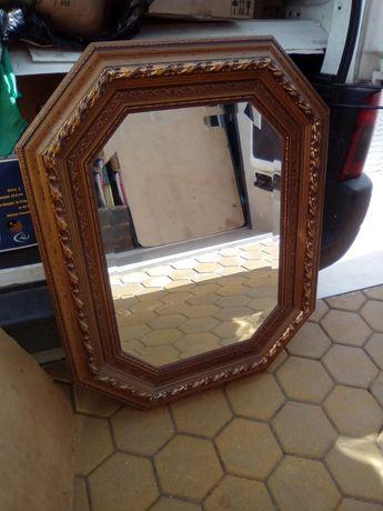 Espelho impecável 1/,75cm