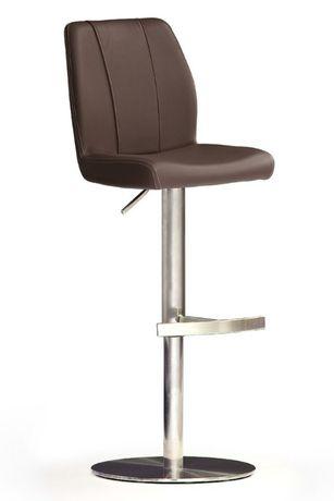 Hoker krzesło barowe Naomi M028