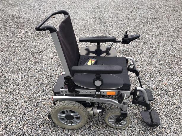 Wózek inwalidzki elektryczny Meyra Ichair Mc 2
