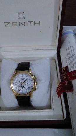 Relógio Zenith El Primero