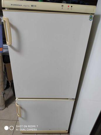 Продам холодильник EURODAL