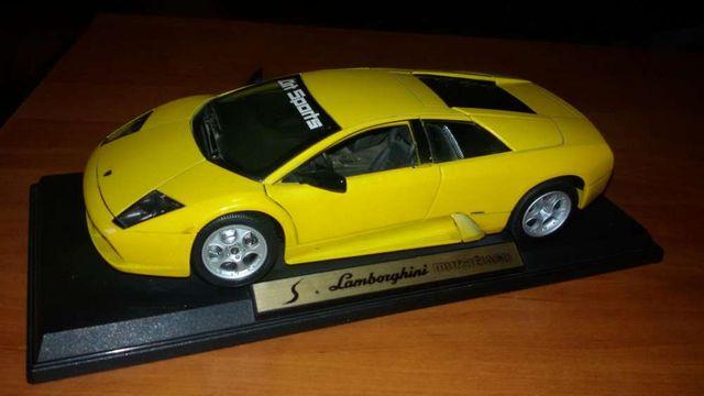 Масштабная модель Lamborghini Murielago 1:18
