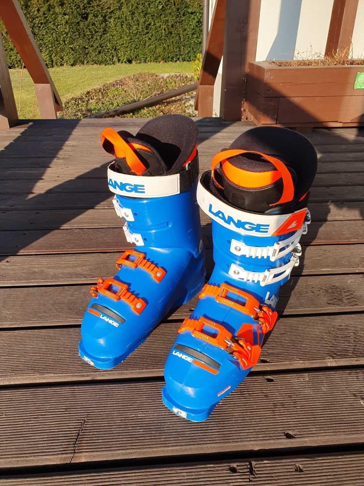 Buty narciarskie Lange RS 90 S.C. 25