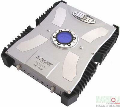 Підсилювач Boschmann Zx3-s2e 1300ватт (усилитель,саб,сабвуфер)