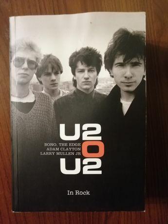 U2 O U2 wydawnictwo In Rock